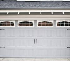 What To Look For in A New Garage Door